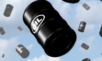 """""""Giá dầu có thể xuống tới 10 USD/thùng"""""""