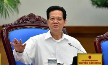 Thủ Tướng Nguyễn Tấn Dũng & Thị trường Tài chính Việt Nam