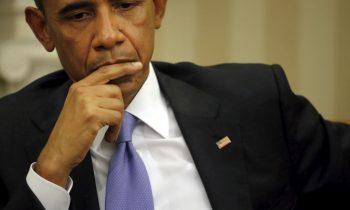 """Các chuyên gia tài chính Việt Nam  phán """"Obama sẽ kéo VNIndex"""" – Chuyện hài chỉ có ở Việt Nam."""