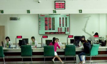 Rủi ro hệ thống và trách nhiệm của Ngân Hàng Việt Nam đang ở mức báo động.