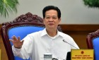 Prime Minister Nguyen Tan Dung and Viet Nam Financial Market
