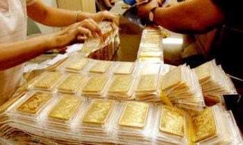 Quốc gia thiếu vốn – Dân chôn vàng, om vốn  – Quốc gia chưa cần huy động vàng trong dân – Dân không mặn mà đề xuất huy động vàng của dân.