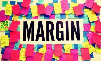 Cắt Margin đột ngột phải chăng là ý đồ mà Công ty chứng khoán dùng để giật thị trường.