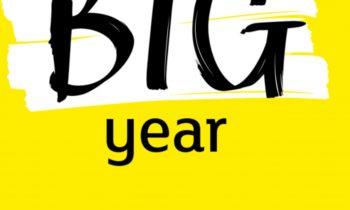"""Để có một năm gọi là """" One Big Year"""""""